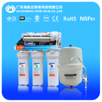 cheap price best quality mineral stone ro water purifier
