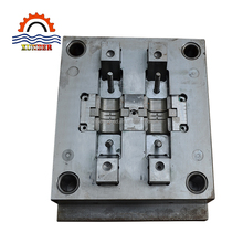 Plastic Injection Mould For Led Lamps Connector
