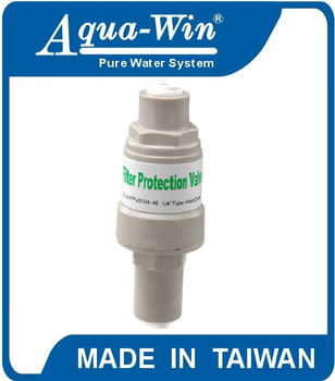Plastic Pressure Reducing Valve 40PSI/50PSI/60PSI