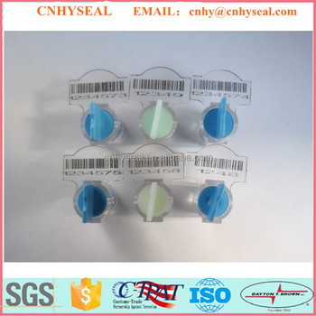 CH601 wire seal for electric meter