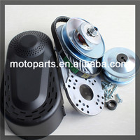 8hp-13hp engines clutch kit TAV2 30 for minibike