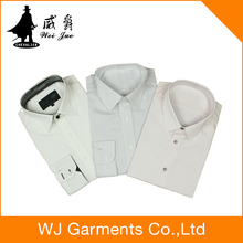 new model casual long sleeve dress shirt mens band collar dress shirt