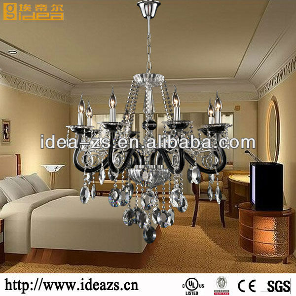 creative home lampe electronic chandelier lamps led celing light