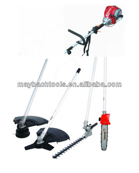 multifunction garden tools 4 stroke brush cutter 31CC