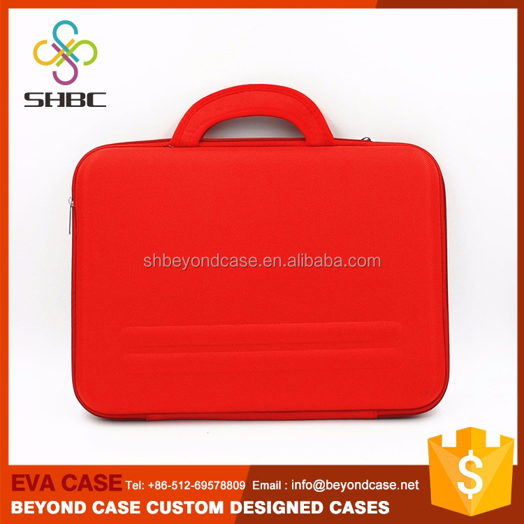 Professional Chinese Wholesaler Custom Portable Carry Multicolored Eva Foam Tablet Case
