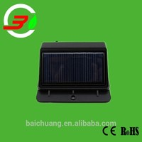 High speed complex solar power shed light for toys With Good Quality