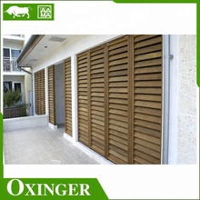 Factory Outlet Louvers Professional American Basswood Shutters