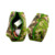 Camo Camouflage Toiletry Pouch Wash Bag Neoprene Travel Cosmetic Toilet Makeup Bag