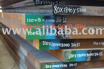 Steel Plate/ Round Bar/ Flat Bar/Steel Profile