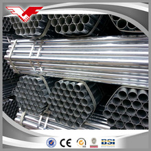 class b galvanized steel iron pipe for greenhouse frame