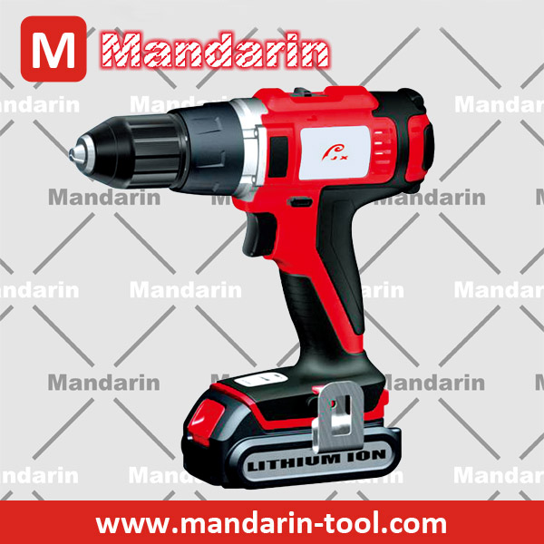 18V good power tool selling electric cordless drill