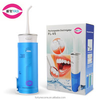 YASI FL-V5 Bulk Dental Floss/Oral Irrigaor/Dental Flosser Pick with Two Operation Modes