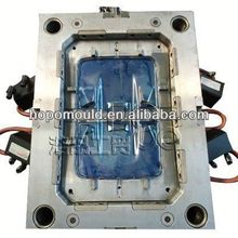 2013 China mould manufacturer supply high quality auto lamp mould die casting mold maker