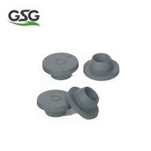 Chinese supplier cheap price drilled rubber stopper