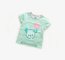 Cute Cartoon animal T shirt