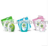Toilet Used Hand Wash Dettol Liquid Soap