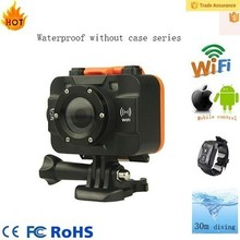 "SJ4000 Wifi Action Camera 1080P HD 4K 1.5"" Sports DV Video Camera Camcorder With Waterproof Case Shell Travel Kits Set C87"
