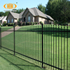 steel fence ,galvanized gates and steel fence panels design