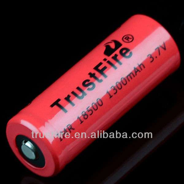 high magnification 18500 15A 10c 1300 mAh e-cig Maraxus mod fit battery