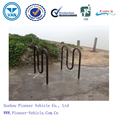 Heavy Duty Hot Dipped Winter Wave Bicycle Stand/ Wave Bicycle Parking Stand / Wave Bike Rack (ISO SGS TUV Approved)