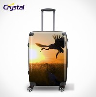 Fashion Travel Backpack Luggage Sports Suitcase Laptop Trolley Bag