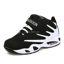 China factory low price man fashion basketball shoes man fashion basketball shoes OEM sport sneaker shoes