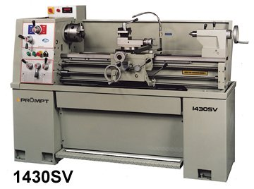 conventional gap bed lathe