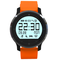 touch screen sedentary remind vogue watch in wristwatches