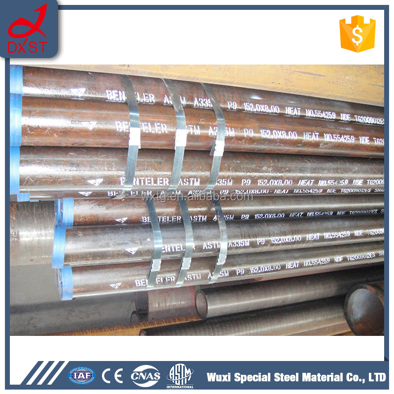 Slap-up alloy steel pipe price astm a120