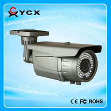 Korean color 72pcs F5 IR lights long ir range star light cctv camera