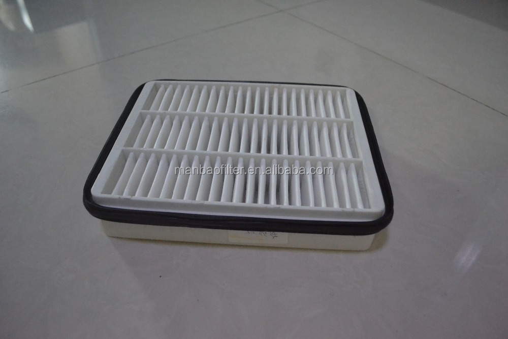 Customize High Quality Air Filter oem number A21-1109111FL Apply For Chery E5 1.5L/1.8L 2011