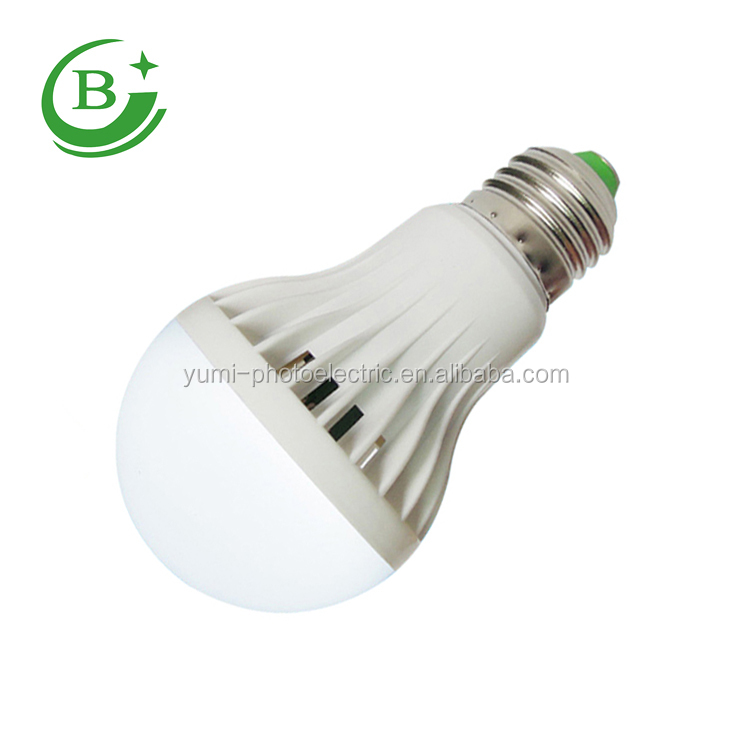 High quality factory directly sale low price 7W E27 B22 LED Light <strong>Bulb</strong>