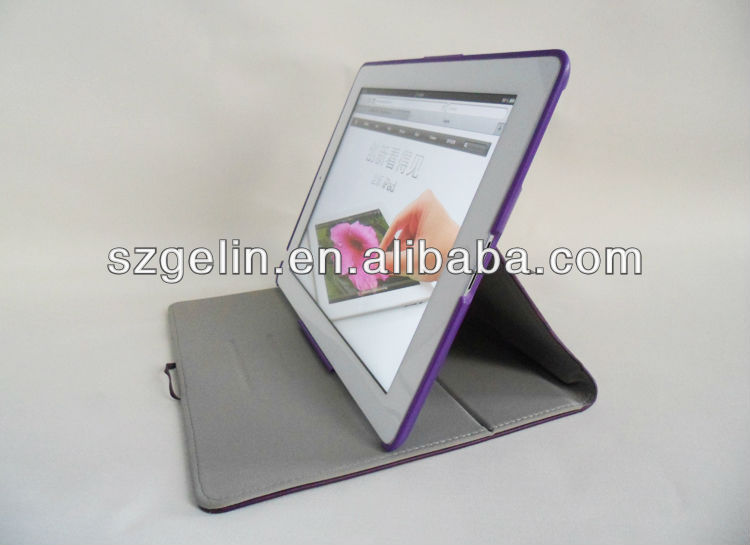 silicon case for ipad 3