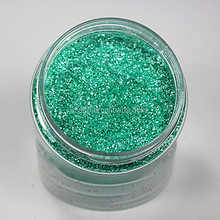 High quality sparkle nail art flake glitter colors