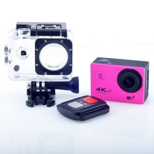 Waterproof wireless mini micro camera hd 1080p hand-hold sport dv action camera
