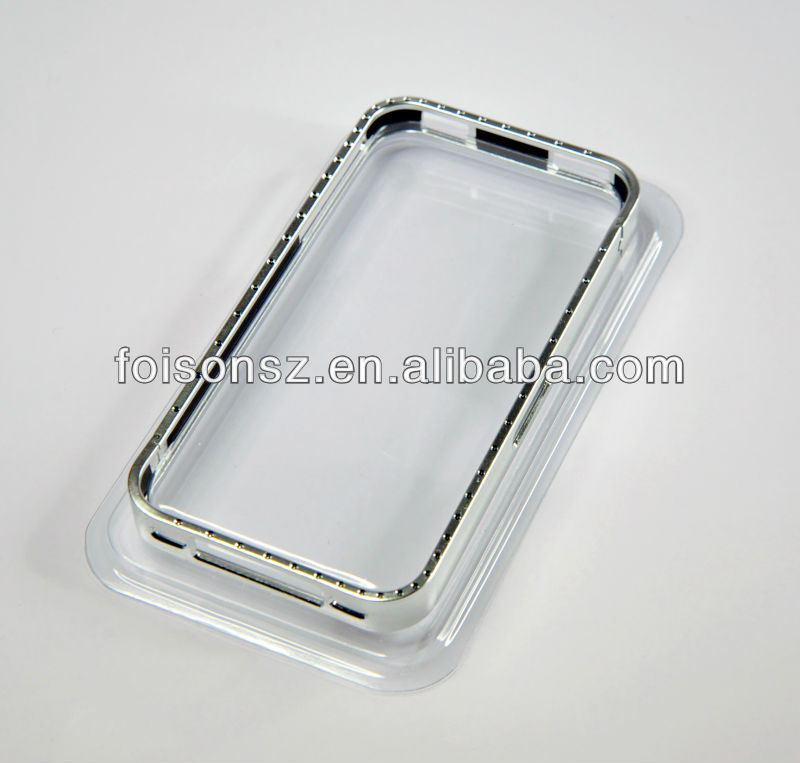 new arrivals metal hard case