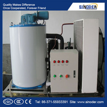 Commercial Gourmet Ice Maker/Industrial Block Ice Making Machine -Sinoder Brand