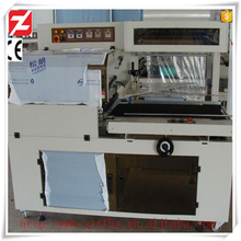 L type vertical automatic sealing cutting machine for tea bag and box sealing and packaging