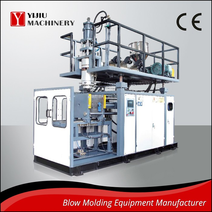 Advanced Production Line Factory EVOH Plastic Plastic 20 Liter Container Making Machine