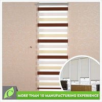 Most popular Window use Transparent Natural look venetian blinds price