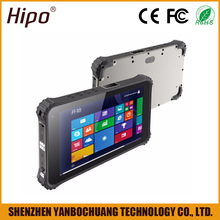 Hipo New Best Hot Sale Used 2GB Ram Tablet PC CDMA 8 Inch Quad Core rugged tablet with 1D/2D barcode scanner