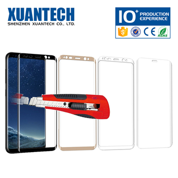 Cheapest cell phone screen protector, explosion-proof tempered glass film, phone tempered glass