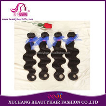 100% HUMAN REMY WEFT HAIR BODY WAVE TOP QUALITY