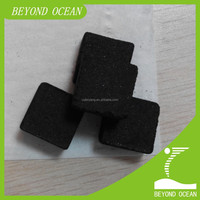 square shape shisha tobacco charcoal supplier