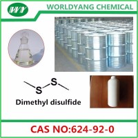 Dimethyl disulfide DMDS CAS NO.624-92-0