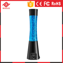 Magic Plasma Ball Lava Lamp Wireless Bluetooth Speaker
