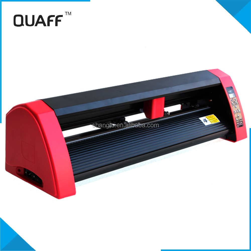 Cutter plotter of CUYI cheap for vinyl/sticker cutter /cutting printer plotter machine 110~220v