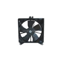Axial radiator fan for auto parts apply to DAEWOO TICO 17100A78B00-000 17100A62D50-000 condenser fan assy