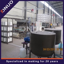 Standard FRP/GRP Lighting Sheet Making Machine