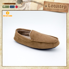 OEM&ODM Wholesale Direct Manufacture flat moccasins